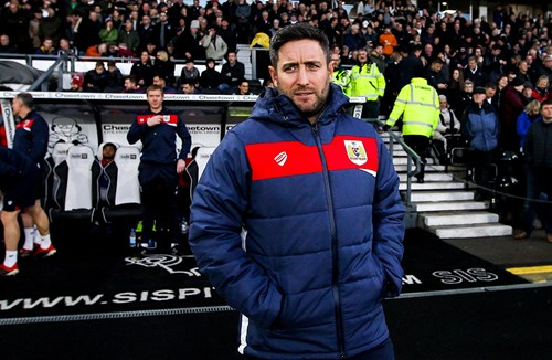 Audio: Lee Johnson Post-Derby County away press conference