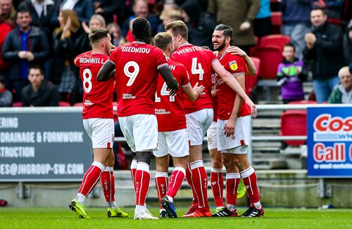 Highlights: Bristol City 1-1 Brentford