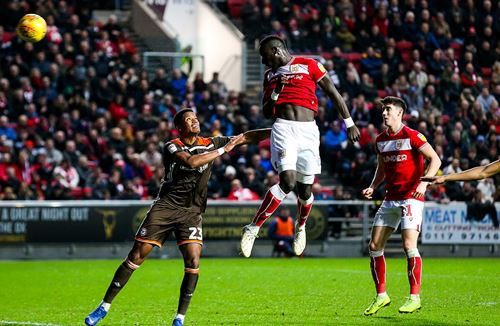 Gate Guide: Rotherham United