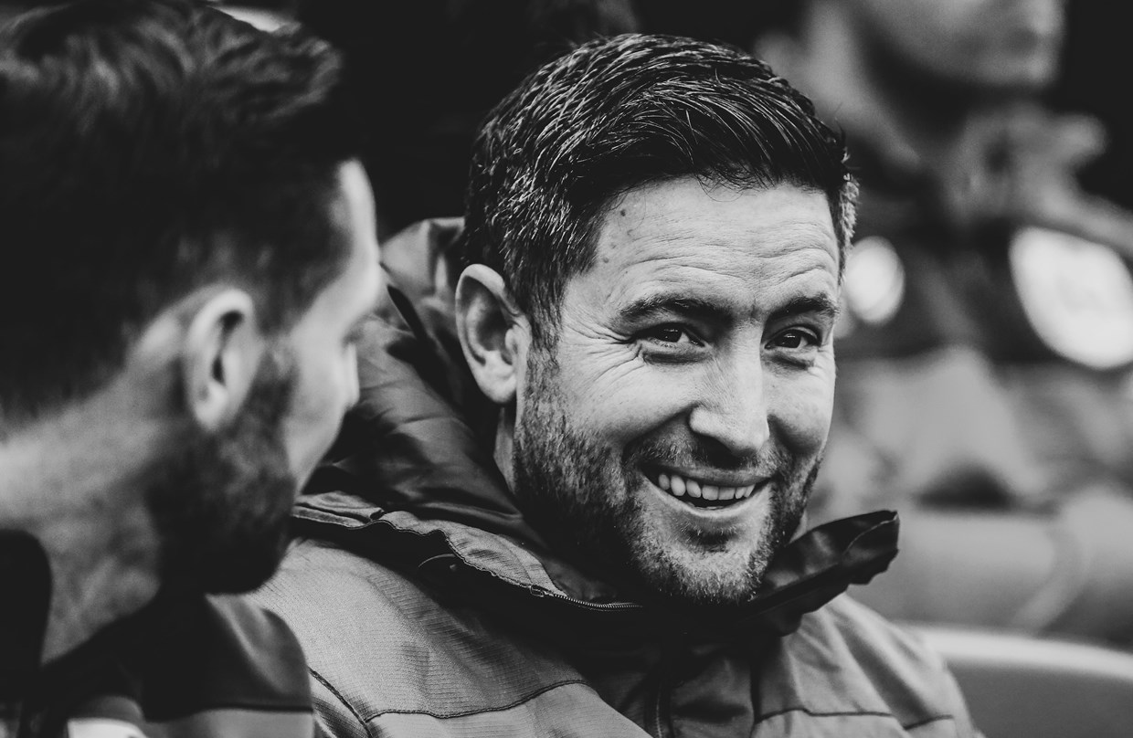 Video: Lee Johnson Post-Brentford home thumbnail