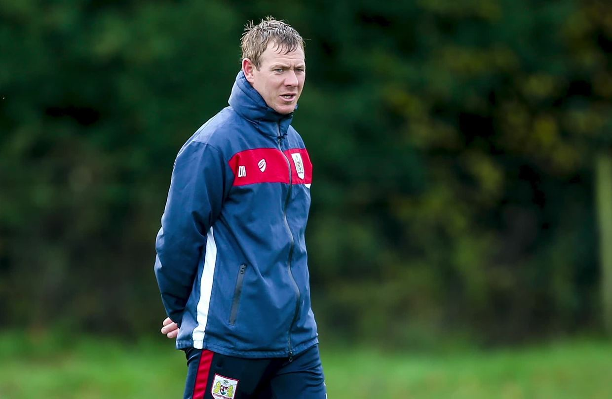Audio: Dean Holden Pre-Rotherham United home thumbnail