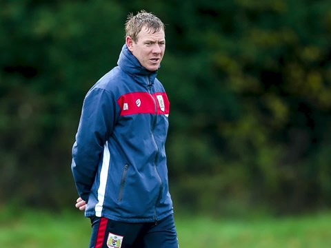 Audio: Dean Holden Pre-Rotherham United home