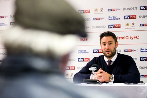 Audio: Lee Johnson Post-Rotherham United home press conference