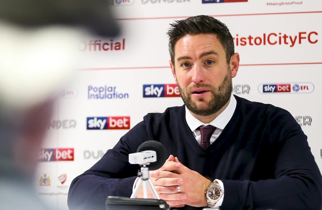 Audio: Lee Johnson Post-Rotherham United home press conference thumbnail
