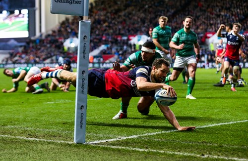 As it happened: Bristol Bears 35-28 Newcastle Falcons