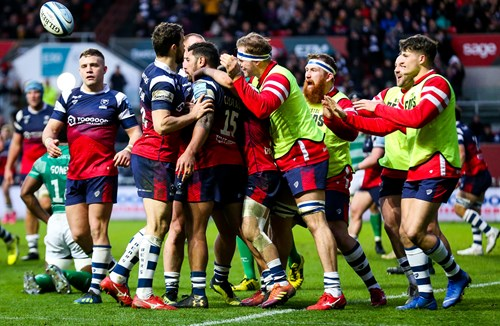 Stat attack: Bristol Bears 35-28 Newcastle Falcons