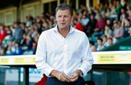 Video: Cotterill Relishes Burnley Reunion