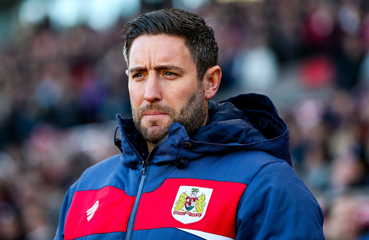 Video: Lee Johnson Post-Stoke City away thumbnail