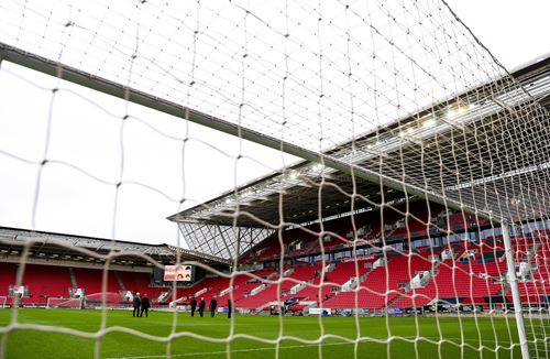 City's clash to go ahead as scheduled
