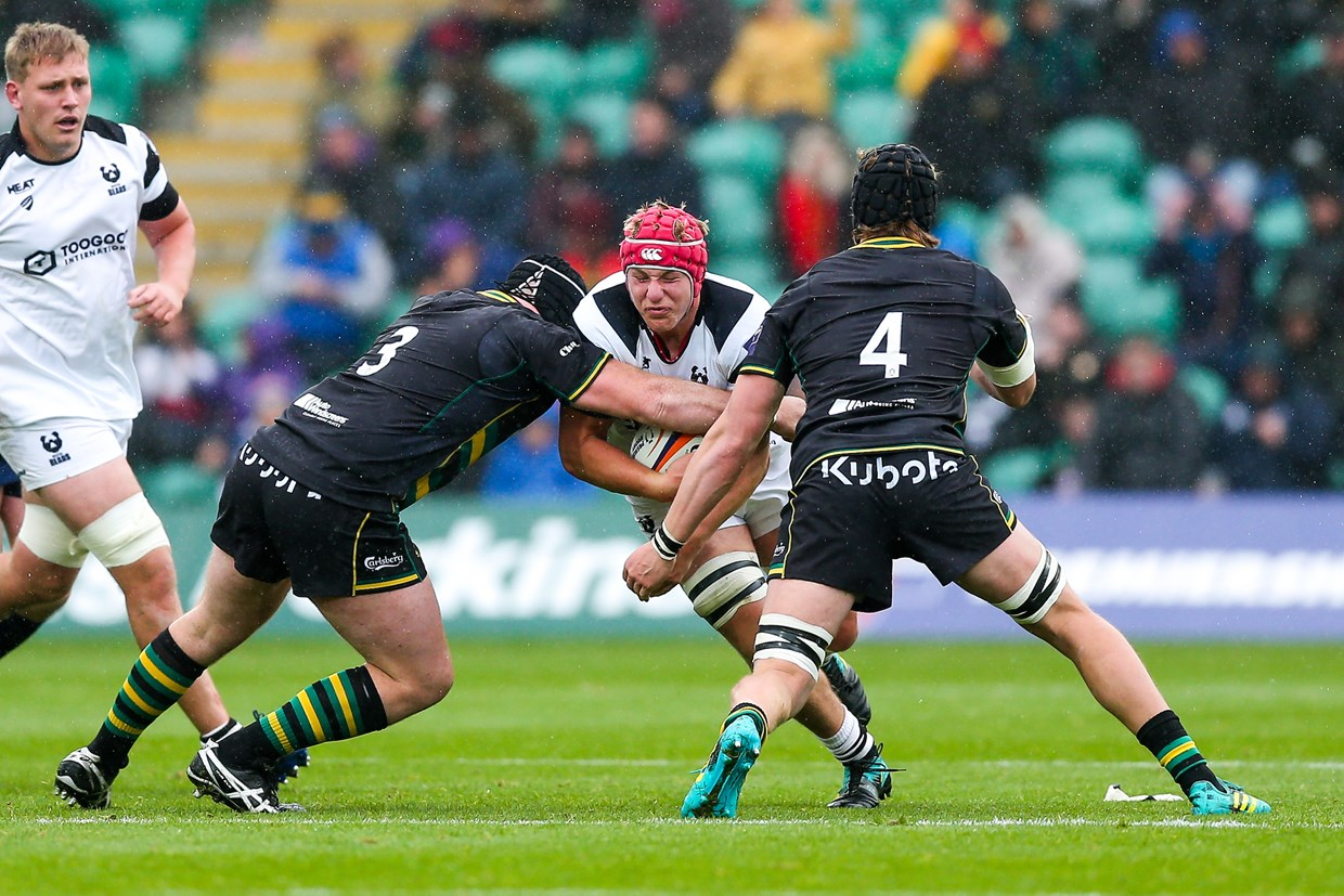 Dun And Capon Named In England U20 Elite Player Squad Bristol Bears