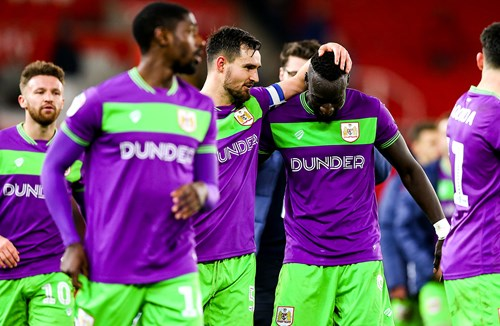 'The best I have felt in a long time' – Wright