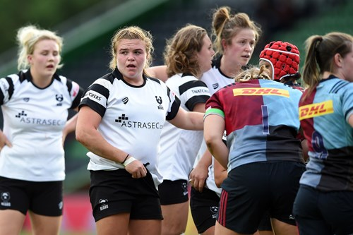 Six Nations: Bern's Red Roses triumph, Thomas and Snowsill's Wales lose