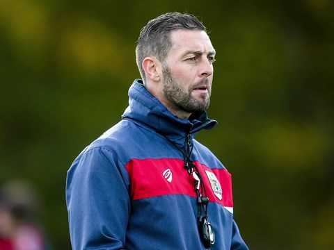 Audio: Jamie McAllister Pre-Huddersfield Town home press conference