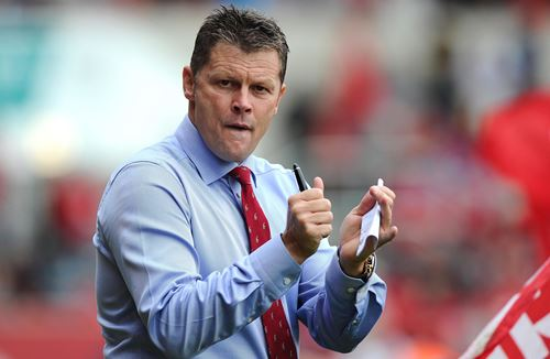 Video: Cotterill Perplexed By Burnley Defeat