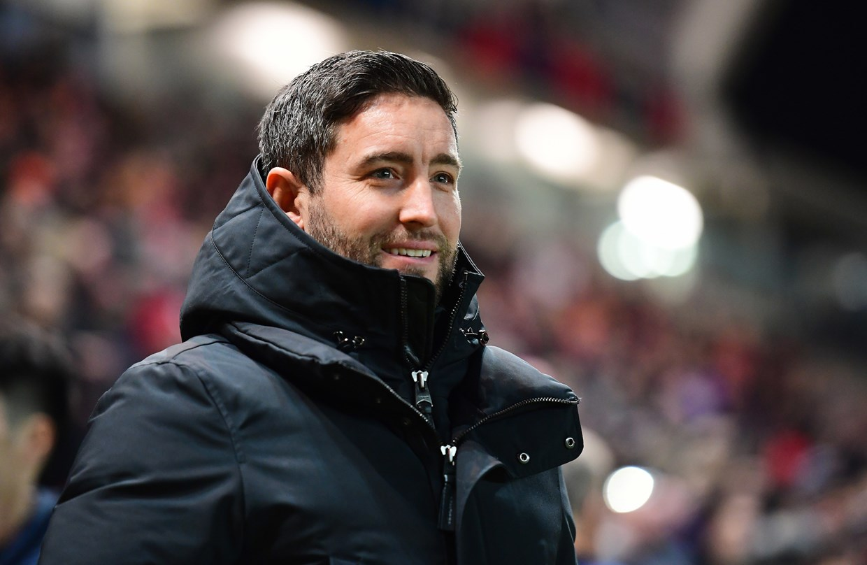 Video: Lee Johnson Post-Huddersfield Town home thumbnail
