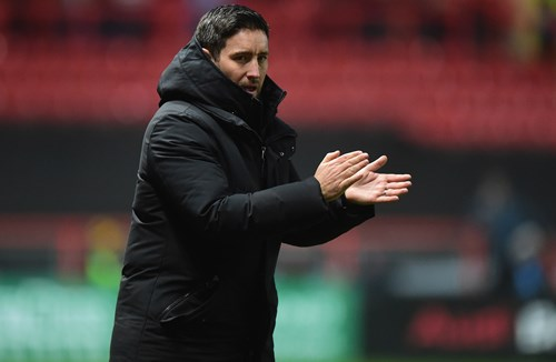 Audio: Lee Johnson Post-Huddersfield Town home press conference