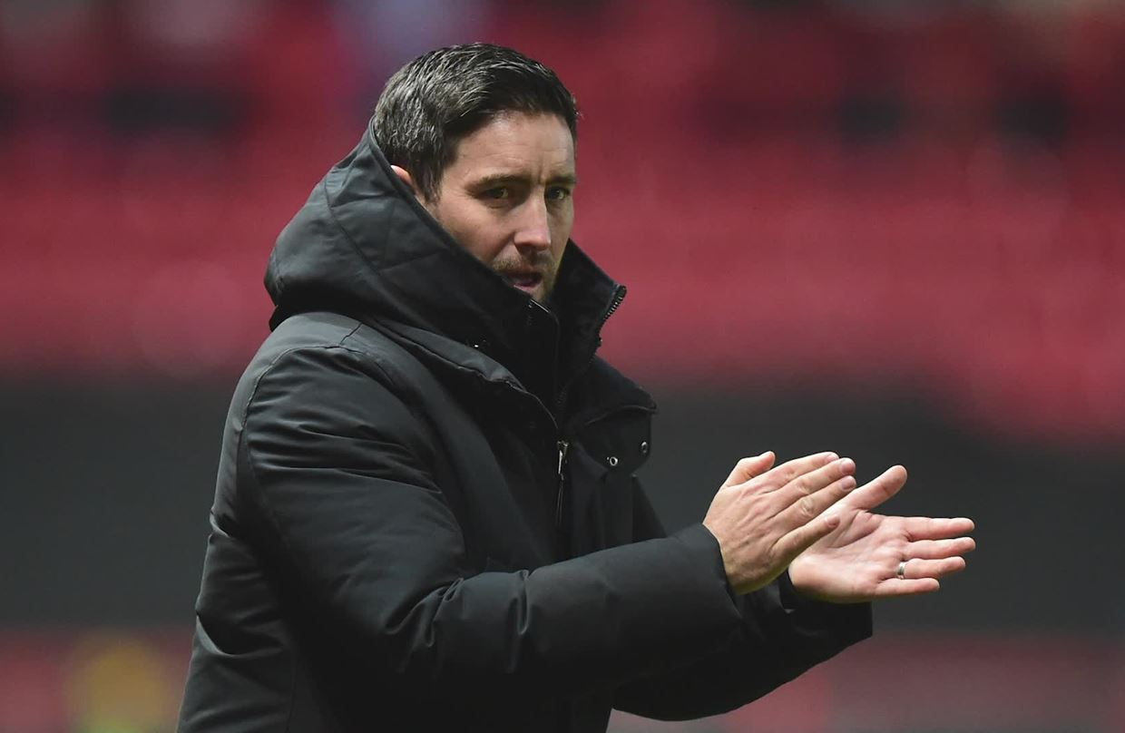 Audio: Lee Johnson Post-Huddersfield Town home press conference  thumbnail