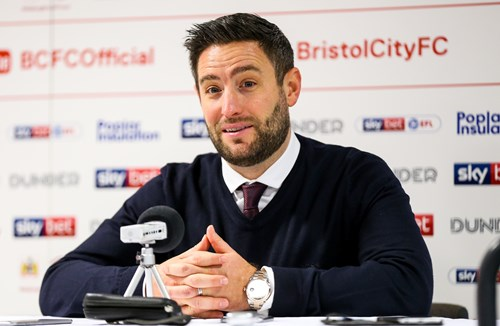 Audio: Lee Johnson Pre-Bolton Wanderers home press conference