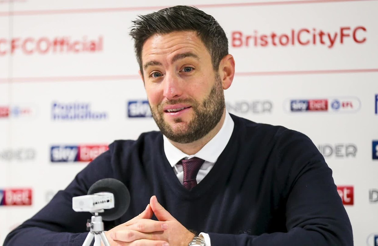 Audo: Lee Johnson Pre-Bolton Wanderers home press conference thumbnail