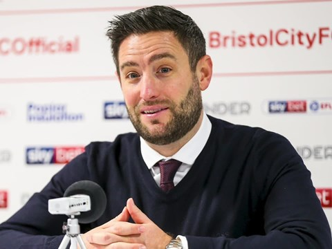 Audo: Lee Johnson Pre-Bolton Wanderers home press conference