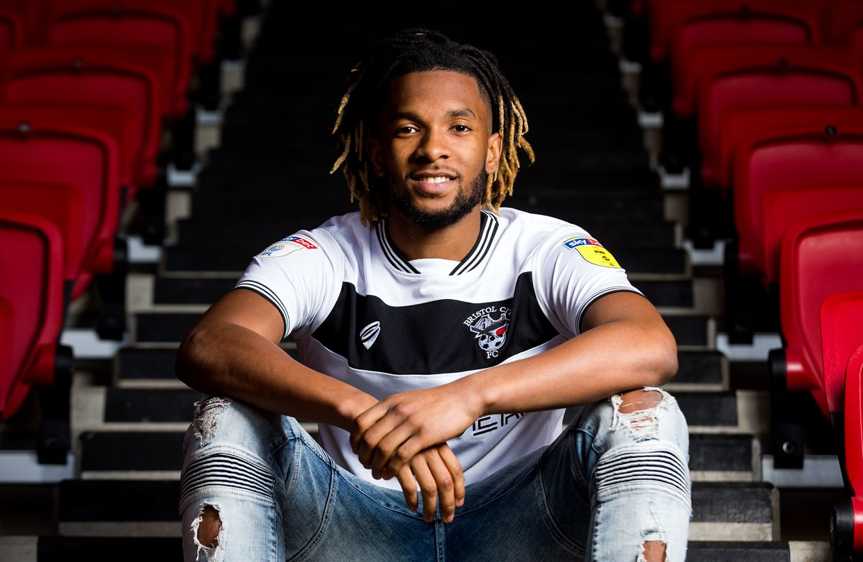 Kasey Palmer - The First Interview thumbnail