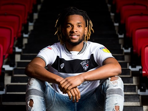 Kasey Palmer - The First Interview