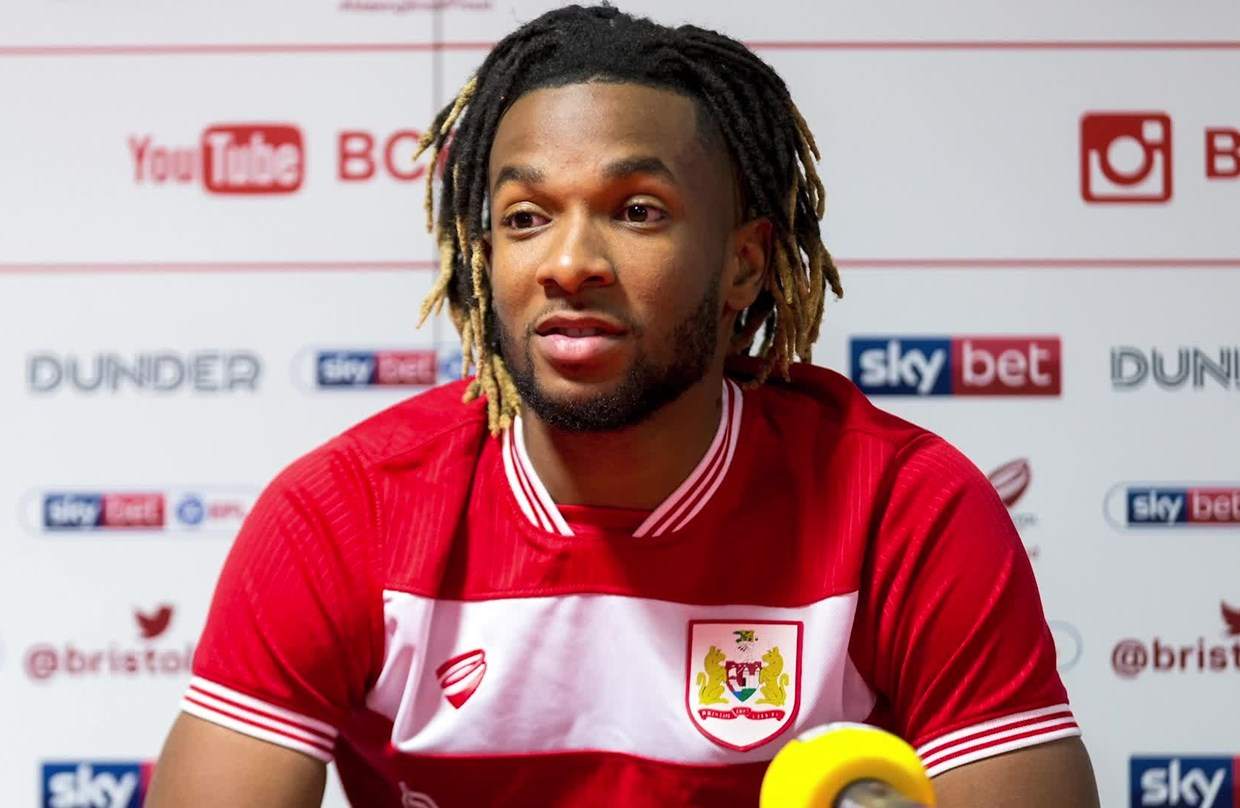 Audio: Kasey Palmer press conference thumbnail