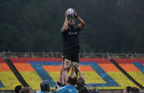 As it happened: Enisei STM 9-65 Bristol Bears