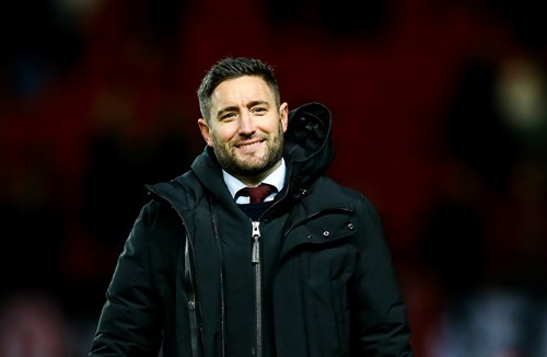Audio: Lee Johnson Post-Bolton Wanderers home press conference