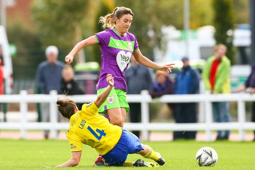 Report: Birmingham City 0-1 Bristol City Women