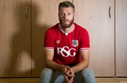 Video: Baker Looking Forward To First-Team Football
