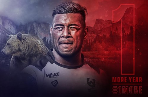 Siale Piutau agrees one-year extension