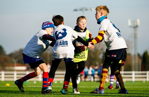 Early-bird discount available for Foundation holiday camps