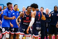 Report: Bristol Flyers 62-61 Sheffield Sharks