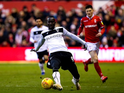 Full 90: Nottingham Forest 0-1 Bristol City