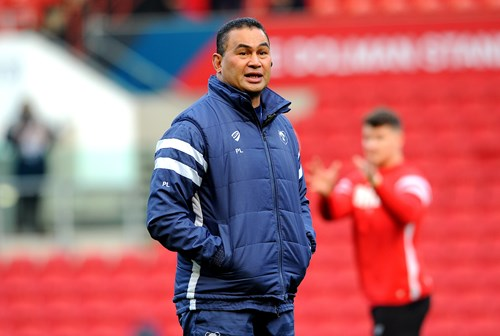 Video: Lam reflects on quarter-final qualification