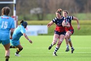 Report: Bristol Bears Women 34-5 Worcester Valkyries