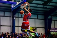 Report: Manchester Giants 79-69 Bristol Flyers