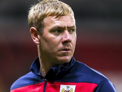 Audio: Dean Holden Pre-Bolton Wanderers home press conference