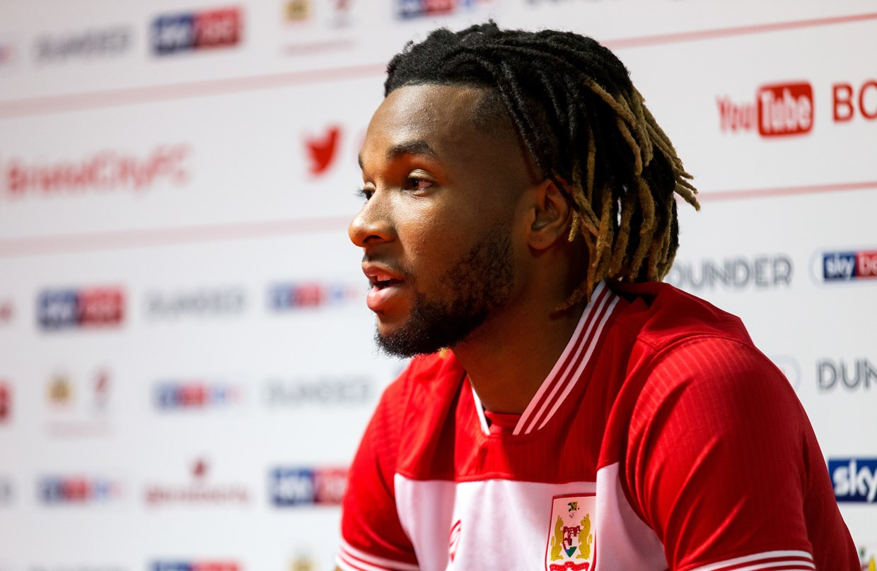 Audio: Kasey Palmer Post-Bolton Wanderers home press conference thumbnail