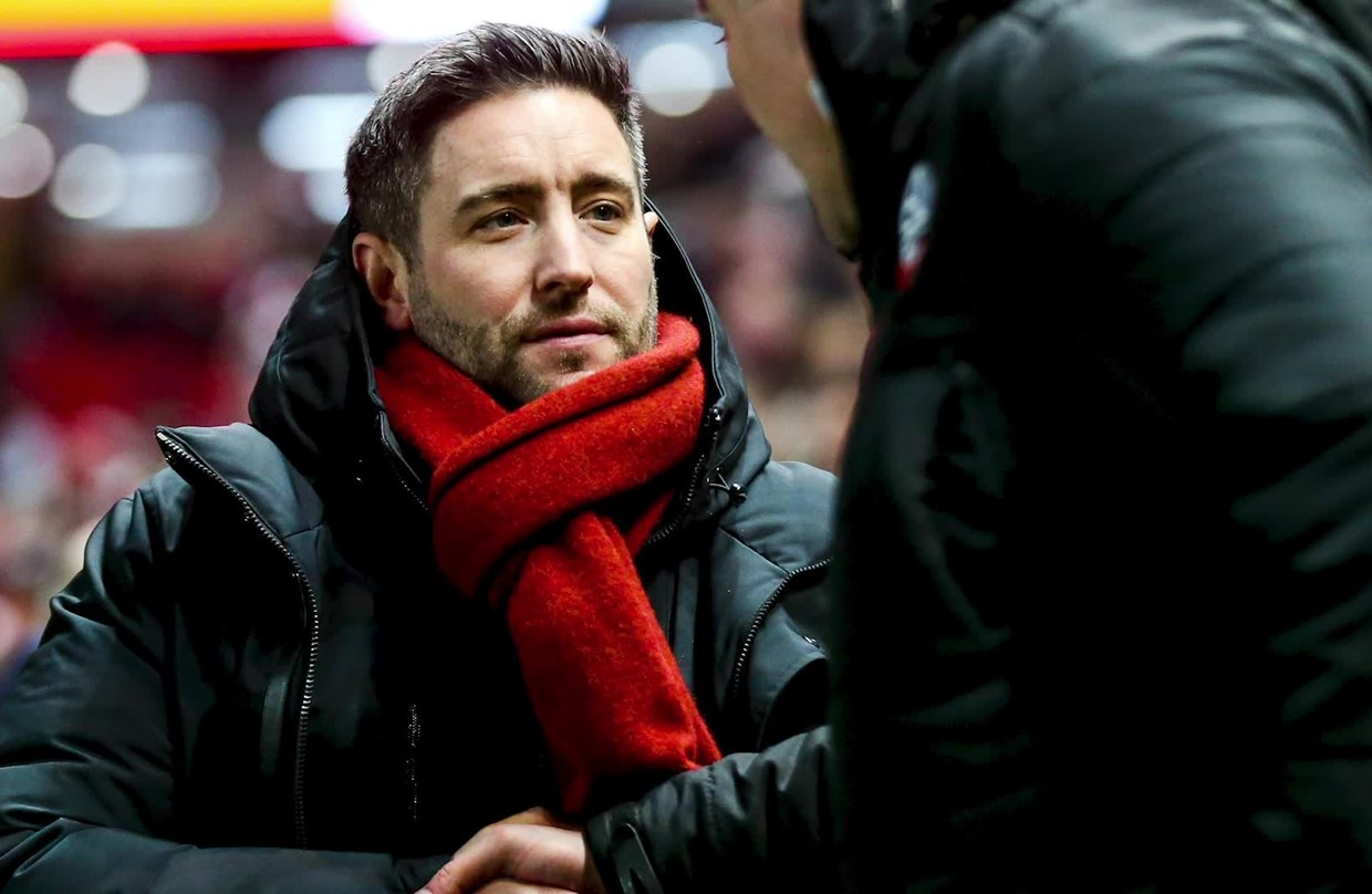 Audio: Lee Johnson Post-Bolton Wanderers home press conference thumbnail