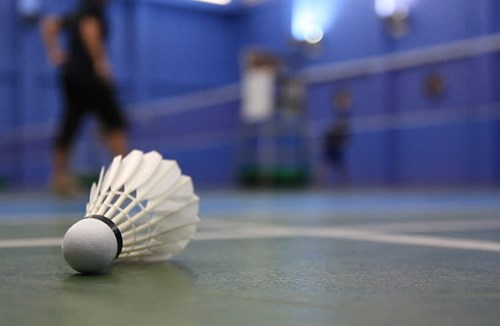 Bristol Jets Community doubles badminton tournament