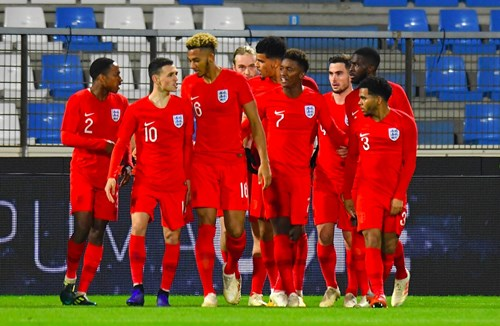 Ashton Gate to host England Under-21s