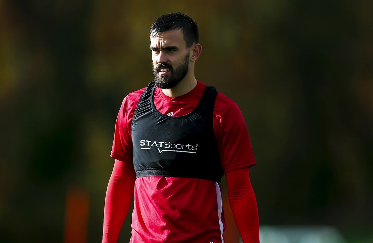 Audio: Marlon Pack Pre-Swansea City home press conference thumbnail