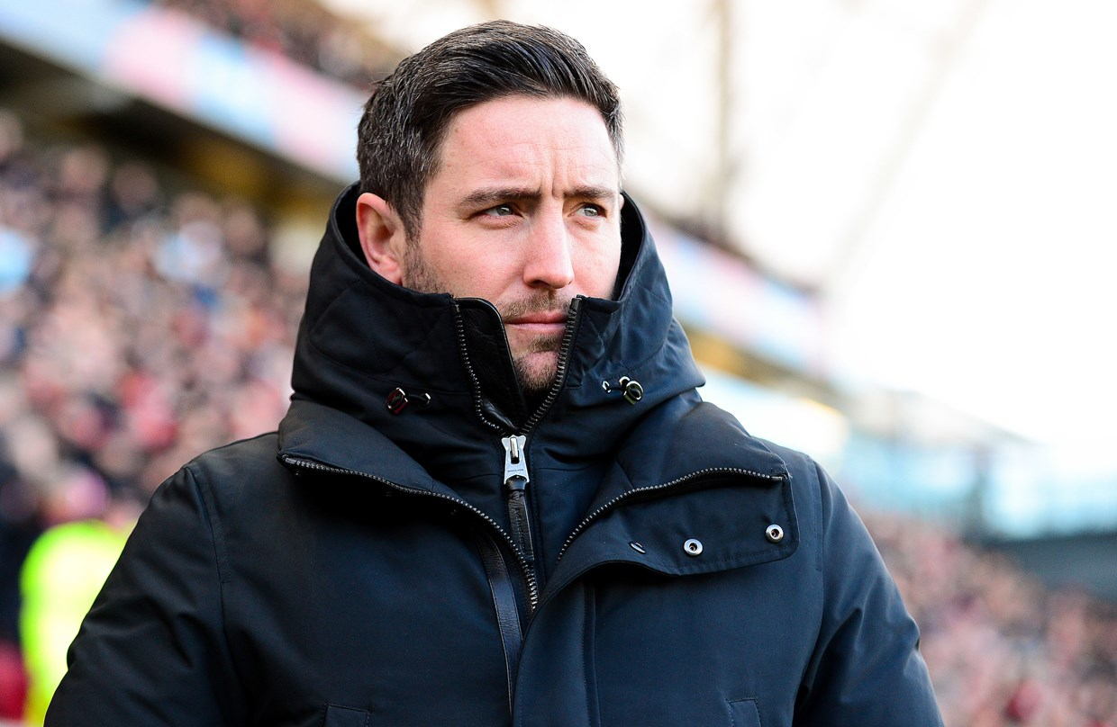 Video: Lee Johnson Post-Swansea City home thumbnail