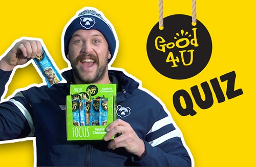 Video: Bristol Sport Good4U Quiz