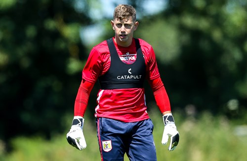 Audio: Frank Fielding Pre-Blackburn Rovers away press conference
