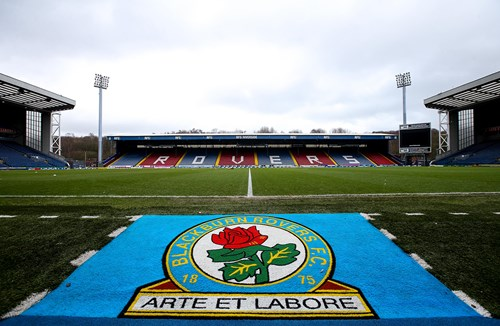 Pay on the day at Ewood Park