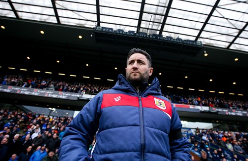 Audio: Lee Johnson Post-Blackburn Rovers away press conference