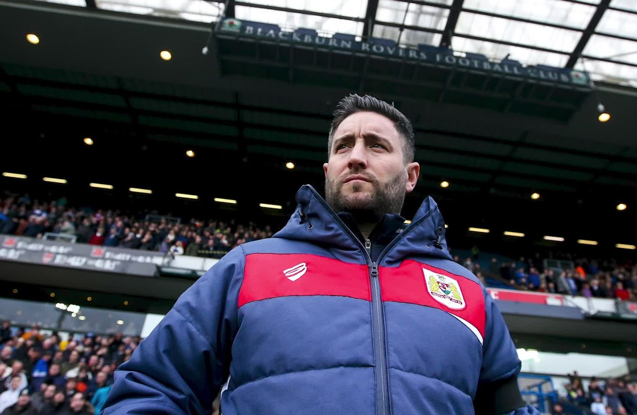 Audio: Lee Johnson Post-Blackburn Rovers away press conference thumbnail